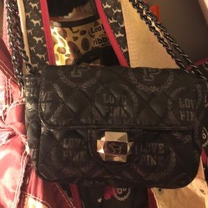Victoria secret pink purse